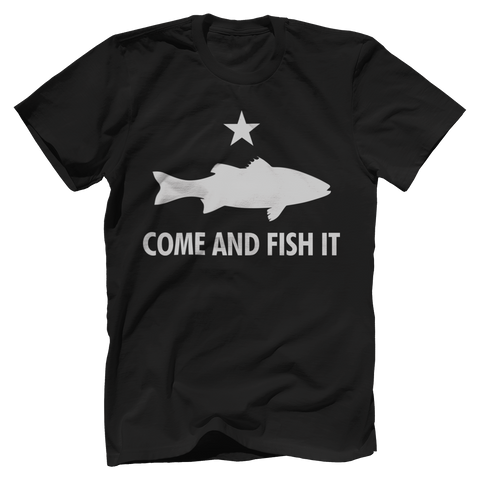 Come and Fish It