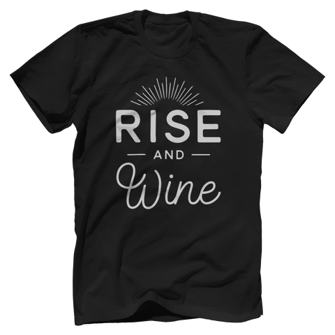 Rise and Wine