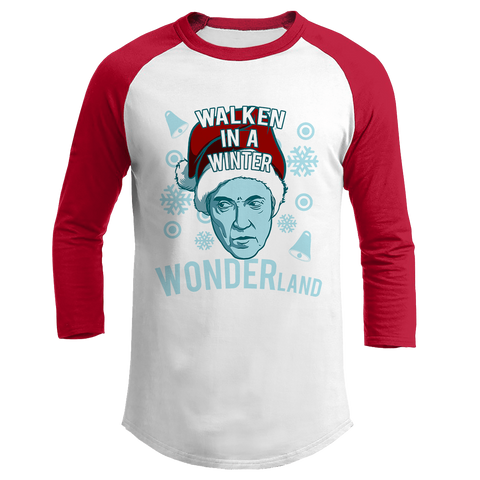 Walken Winterland