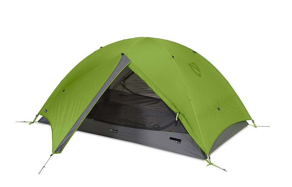 Galaxi 2P Backpacking Tent