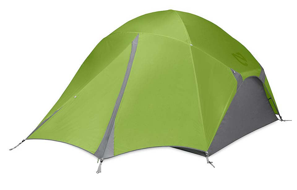 Bungalow 4P Campground Tent