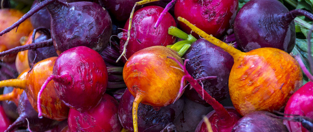 5 Ways Beets Benefit Your Body