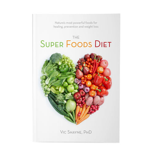 The Superfoods Diet