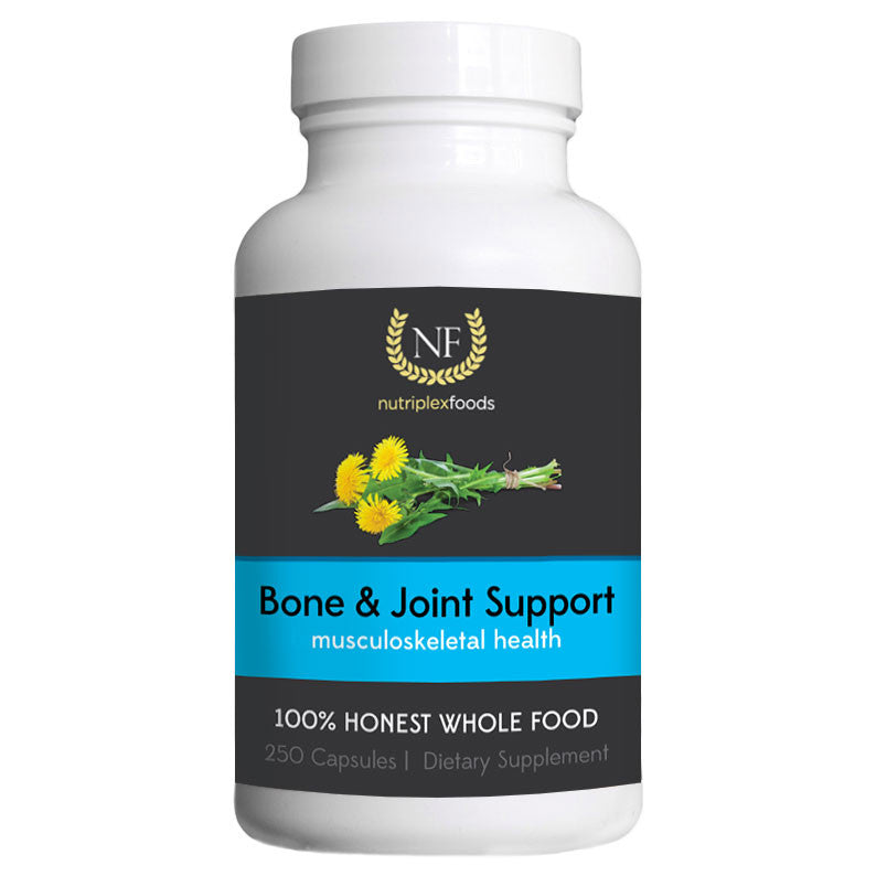 Bone & Joint Support