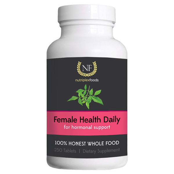 Female Health Daily