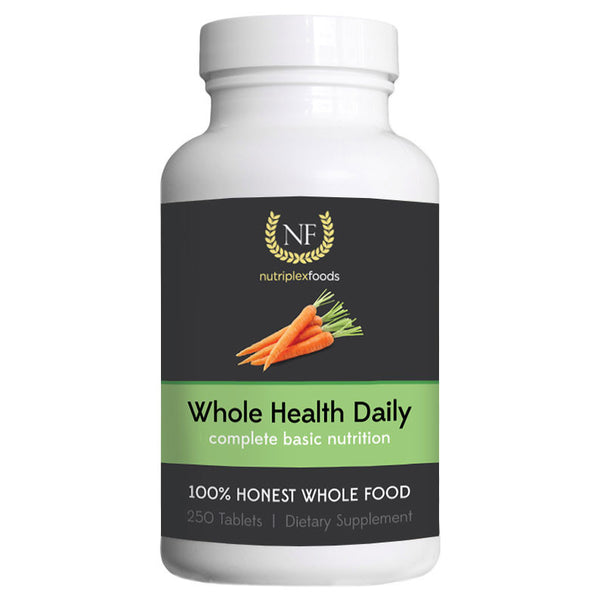 Whole Health Daily