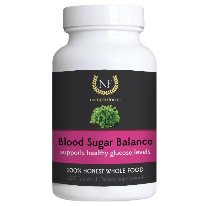 Blood Sugar Balance