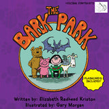 The Bark Park book cover image