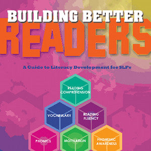 Building Better Readers book cover image