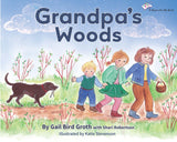 Grandpa's Woods Digital Download for Teletherapy