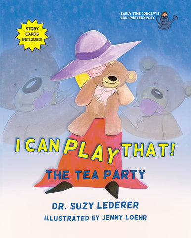 I Can Play That!  The Tea Party