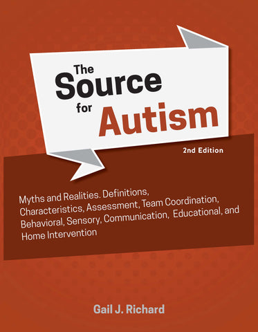 The Source for Autism, 2nd Edition