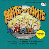 Pants on Ants Digital Download for Teletherapy
