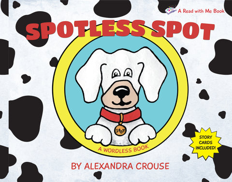 Spotless Spot Digital Download for Teletherapy