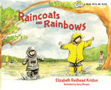 Raincoats and Rainbows Digital Download for Teletherapy