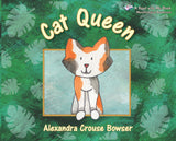 Cat Queen Digital Download for teletherapy