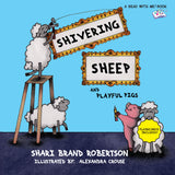 Shivering Sheep Digital Download for Teletherapy