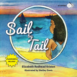 Sail By Tail Digital Download for Teletherapy