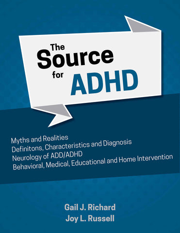 The Source for ADHD