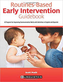 Routines-Based Early Intervention Guidebook