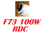 73 RDC 100W tanning bulbs