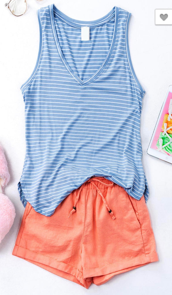 Striped Basic