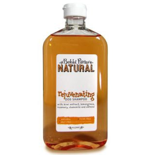 Bobbi Panter - Natural Rejuvenating Dog Shampoo - 14oz