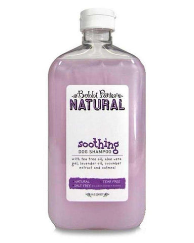 Bobbi Panter - Natural Soothing Dog Shampoo - 14oz