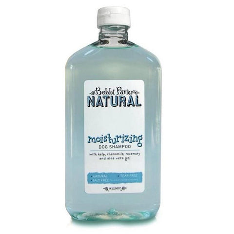 Bobbi Panter - Natural Moisturizing Dog Shampoo - 14oz