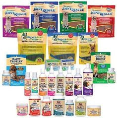 Ark Naturals Pet Supplements