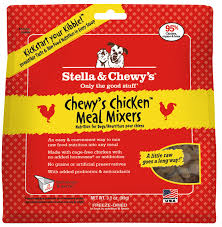 Stella and Chewy's - Chewy's Chicken Meal Mixers