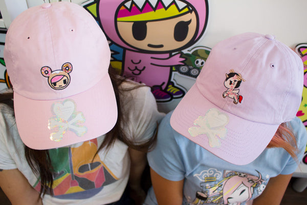 These NEW tokidoki hoodies will keep you cozy and cute this fall! Citrus  Cuties Hoodie   a special tokidoki x Hello Kitty collaboration 357189bad078