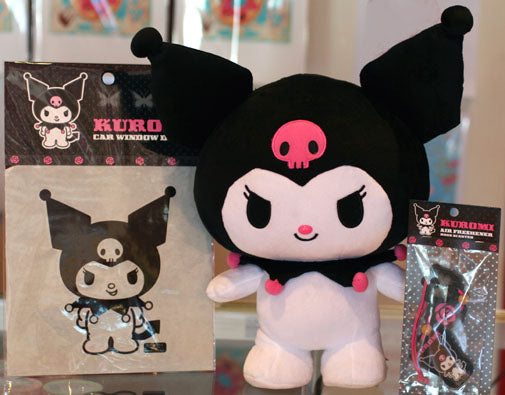 New Hello Kitty Bling Car And More Sushi Stuff Japanla