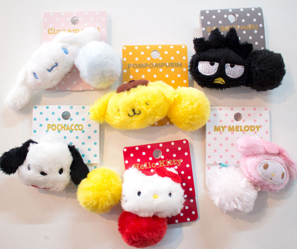 Take a cozy nap in these super soft Sanrio Blanket Capes! 82cc659a957