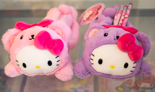 These Fuzzy Hug Sanrio Plush are so soft and cute! Available in some of our  favorite classic Sanrio boy characters, Pochacco, Tuxedo Sam, and Keroppi   24 ... 0509bab284