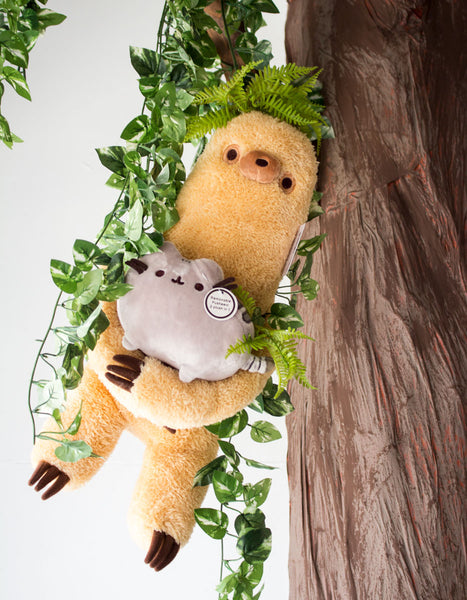 New Pusheenimals Sloth Narwhals Pugsheen And More