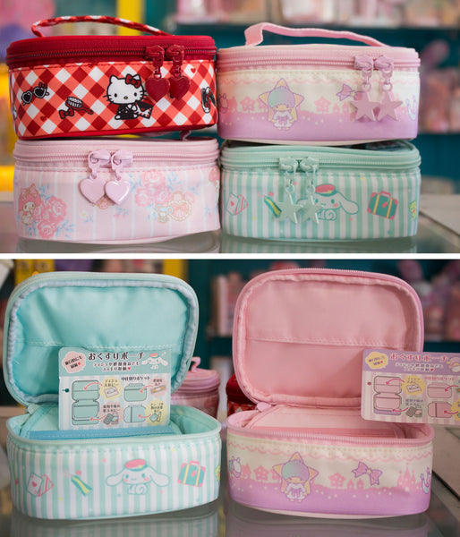 NEW Hello Kitty Japan Bags and Pouches! Sanrio Characters too ... e4b7e4b842a1c
