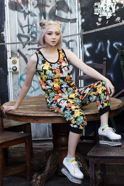 efc206d265f0 FREE Pokemon Romper with Pokemon Purchase of  30 or more!! – JapanLA