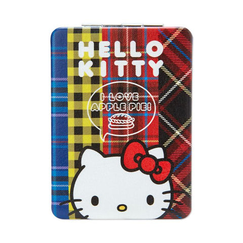 Hello Kitty & Hello Mimmy Compact Mirror