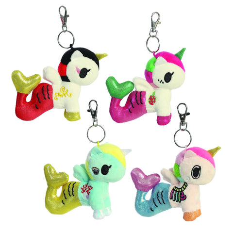 Mermicorno Series 4 Plush Blind Bag