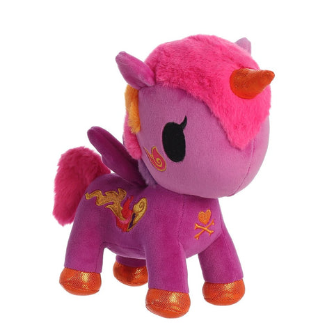 Thai Princess Unicorno Small Plush