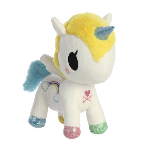 Star Fairy Unicorno Small Plush