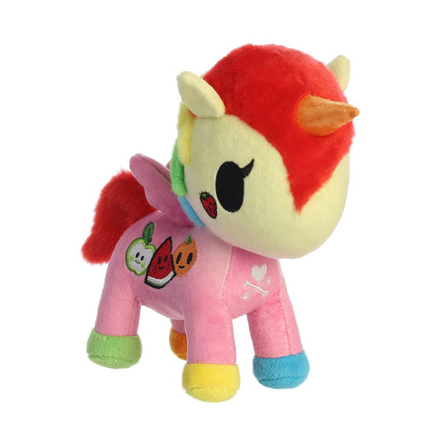 Fruittina Unicorno Small Plush