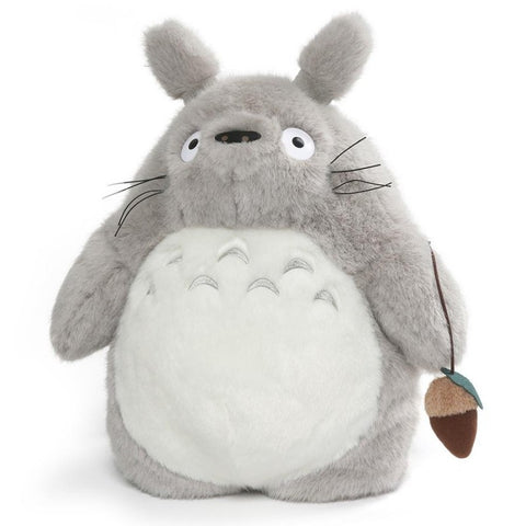 Plush Totoro Backpack