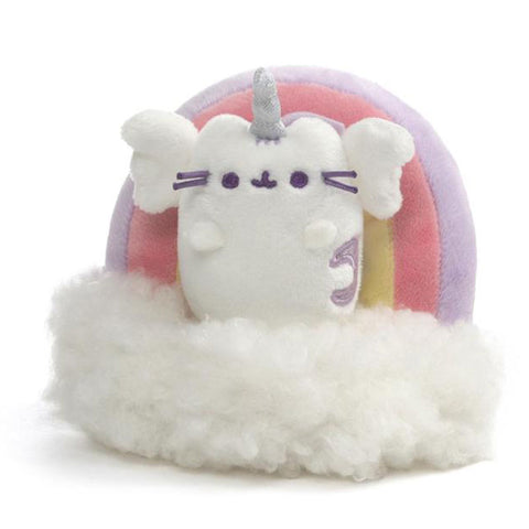 Super Pusheenicorn & Cloud Magnet Plush Set