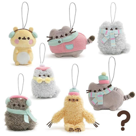 Pusheen Blind Box Series 11: Winter Wonderland