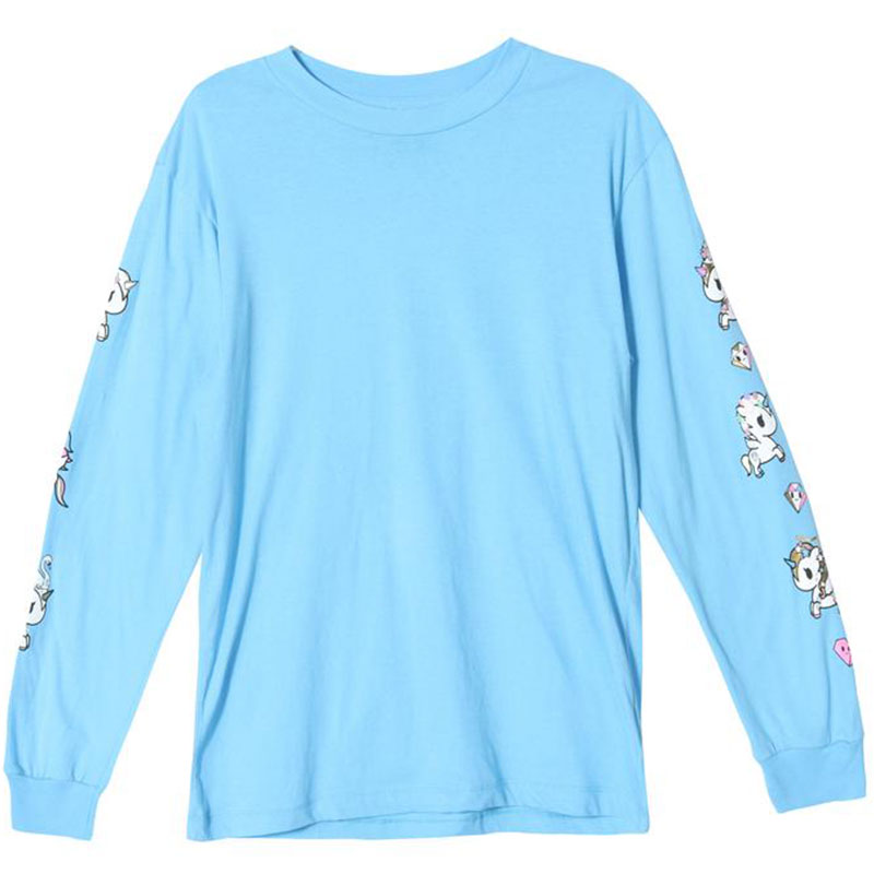 Pearly Pony Long Sleeve