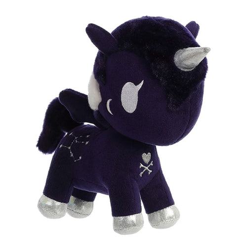 Galactica Unicorno Small Plush