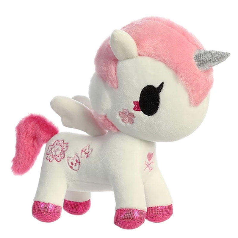 Hanako Unicorno Small Plush