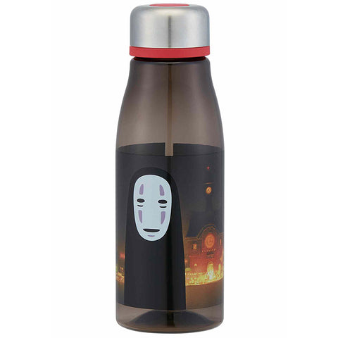 No Face Infuser Water Bottle